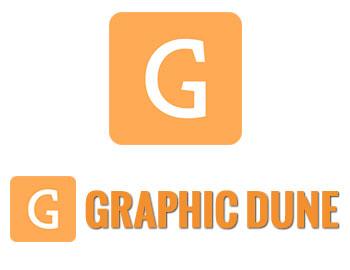 Graphic Dune